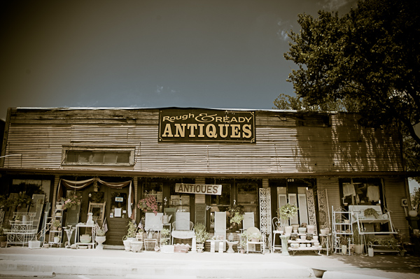 Georgetown Antiques