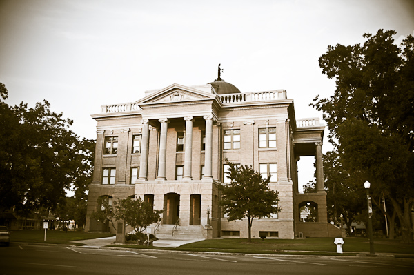 Georgetown Courthouse