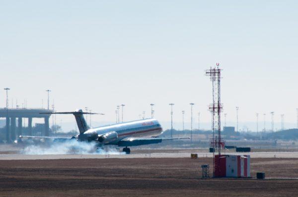 Arrival, © 2010, Robert Barrett