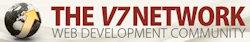 V7 Network Blog Challenge