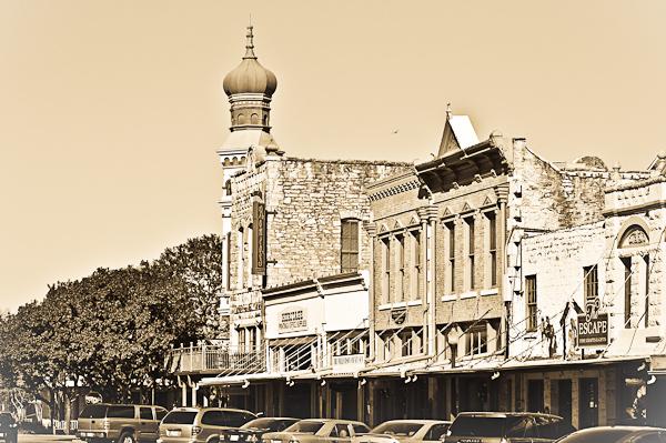 DSC 1200 - Georgetown Texas...