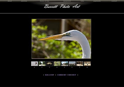 barrettphotoart 500x350 - Barrett Photo Art Open...