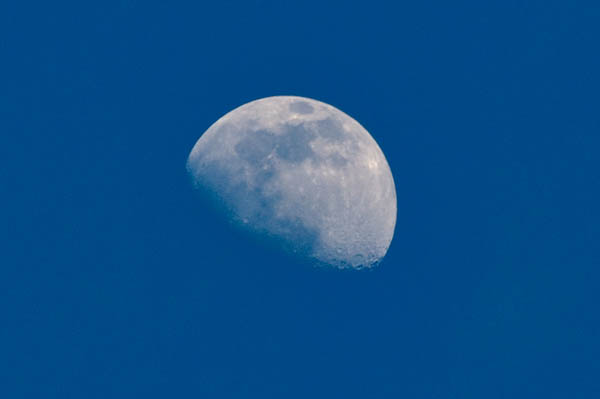 Moon 2 - Moon Tips...