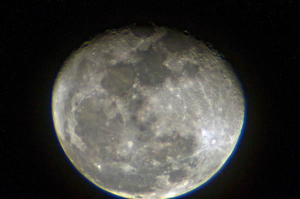 Moon 3 - Moon Tips...