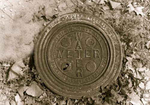 WaterMeterS 500x350 - Drought Continues...