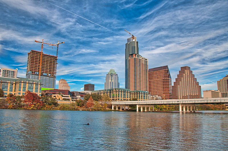 DSC0090 AuroraHDR2018 edit - Austin Texas Skyline...