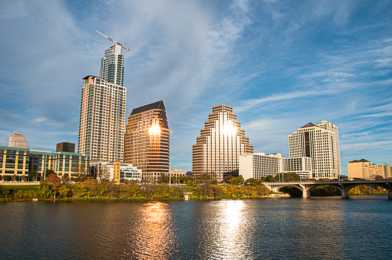 DSC0126 - Austin Texas Skyline...