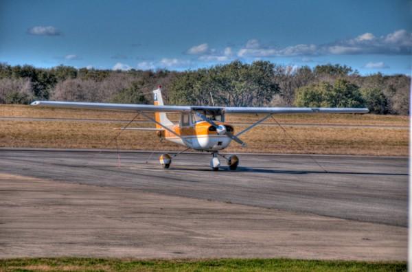 Cessna © 2010 Bob Barrett