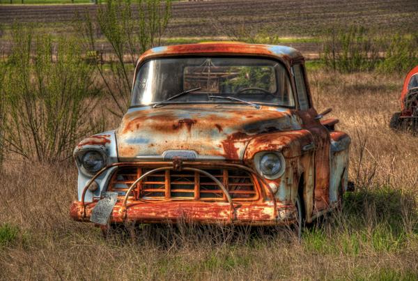 DSC0052 06 3 04 4 04 - Old Cars...