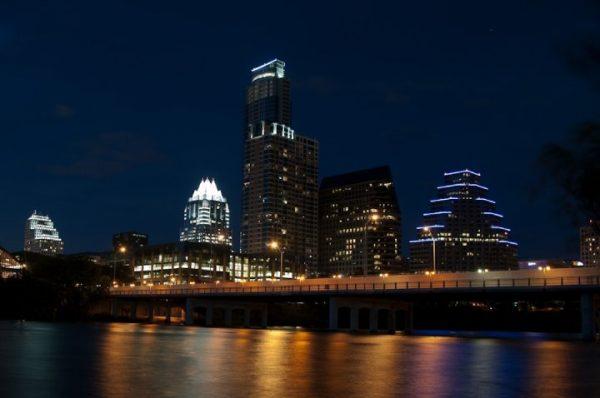 austinnight 600x398 - Night Photography (Austin)...