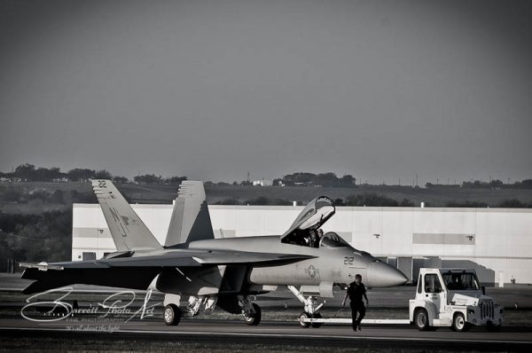 DSC 4704 600x398 - Fort Worth Alliance Air Show...