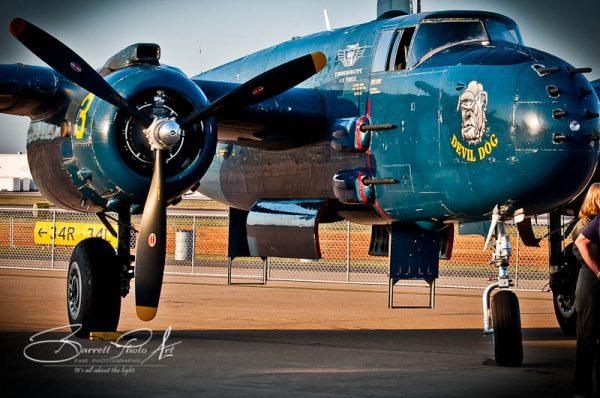 DSC 4739 600x398 - Fort Worth Alliance Air Show...