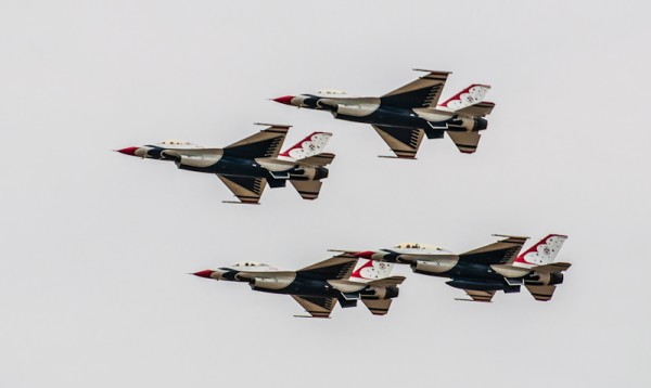 Thunderbirds 1. © copyright 2012, Robert Barrett