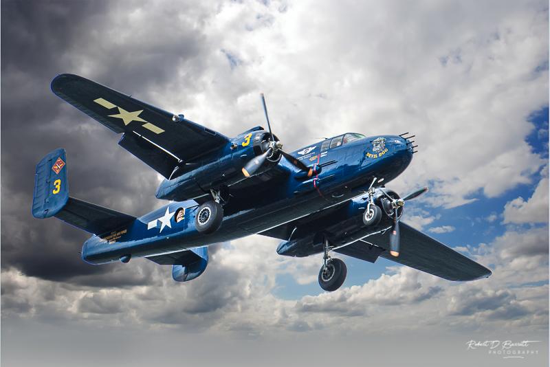 RBA6539 Edit - Georgetown War bird Weekend 2019