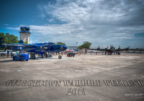 RBA6593 4 5HDR Edit 500x350 - Georgetown War bird Weekend 2019