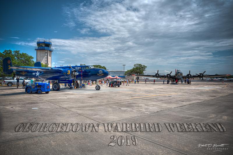 RBA6593 4 5HDR Edit - Georgetown War bird Weekend 2019