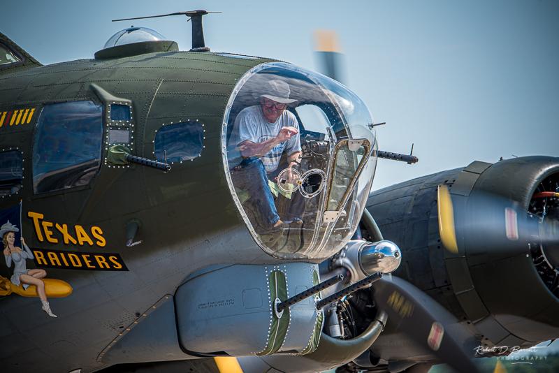 RBA6944 - Georgetown War bird Weekend 2019